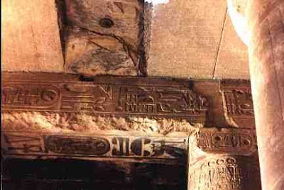 Hiyeroglifler