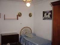 piso en venta paseo morella castellon dormitorio