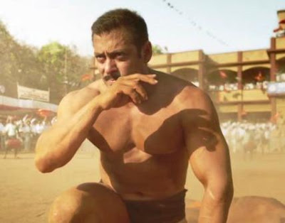 Sultan 2016 Movie Songs Lyrics & Videos   Salman Khan