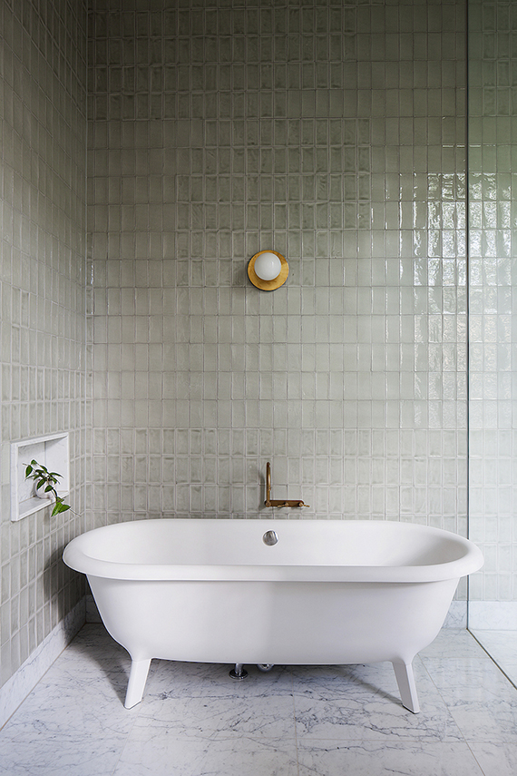 Two Freestanding Bathtubs To Steal Your Heart My Paradissi Bloglovin