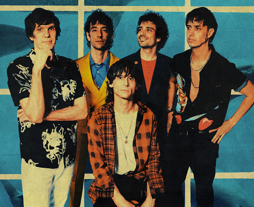 The New Abnormal, The Strokes