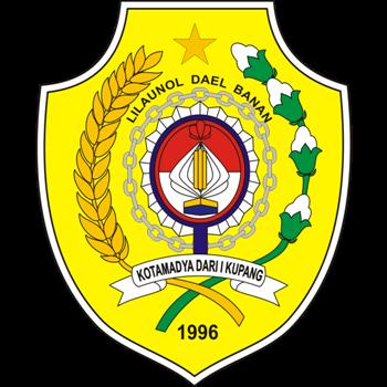 Logo Kota Kupang PNG