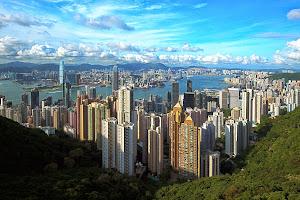 Paket Tour Wisata Hongkong