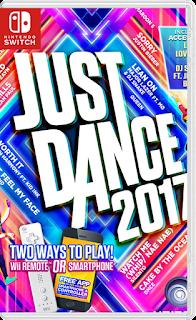 Just%2BDance%2B2017 - Just Dance 2019 2018 2017 Switch XCI NSP