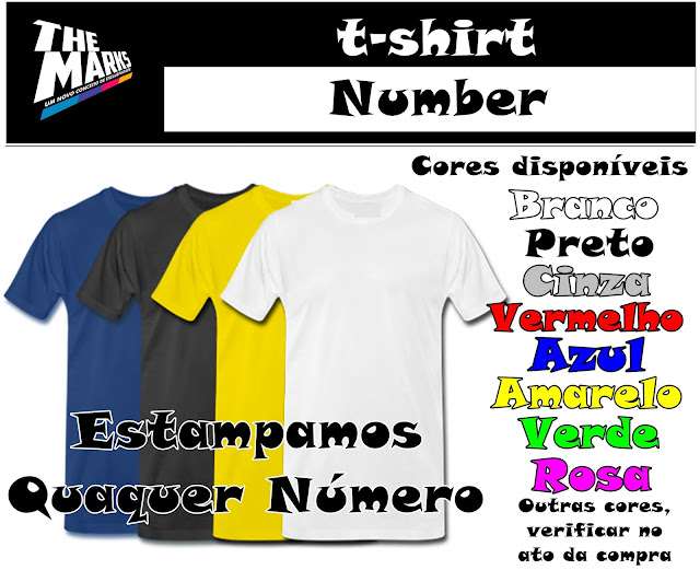 the-marks-camisetas-personalizadas