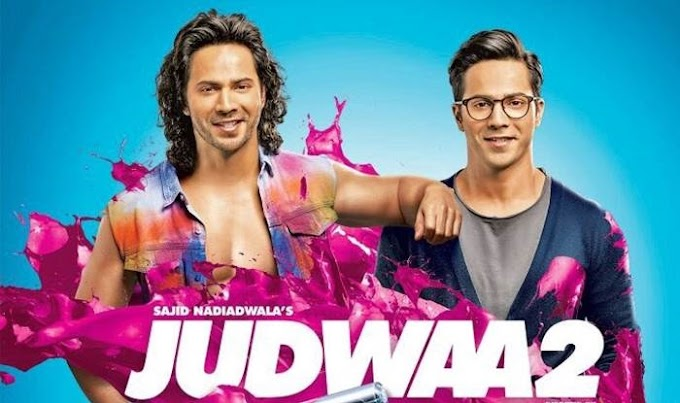 Judwaa 2 Movie Dialogues   Varun Dhawan