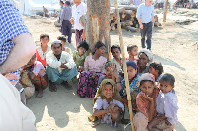 Myanmar and the Rohingya