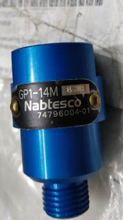 For sale  GP1M-14M Nabtesco 74796004 – 01 qty6 new M/E Pneumatic manoeuvring system Email: idealdieselsn@hotmail.com/idealdieselsn@gmail.com
