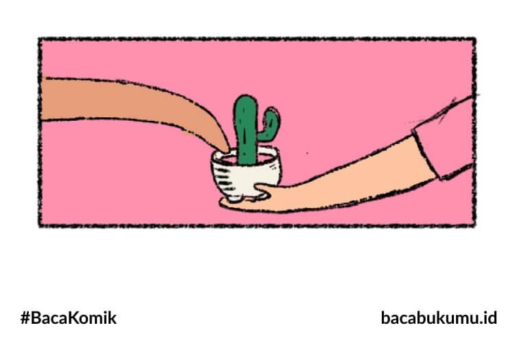 Hipnotis Kaktus