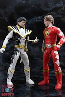 Power Rangers Lightning Collection Dino Thunder Red Ranger 58