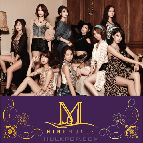 9MUSES – Vol.1 PRIMA DONNA (ITUNES PLUS AAC M4A)