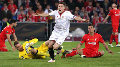 Kevin Gameiro Liverpool