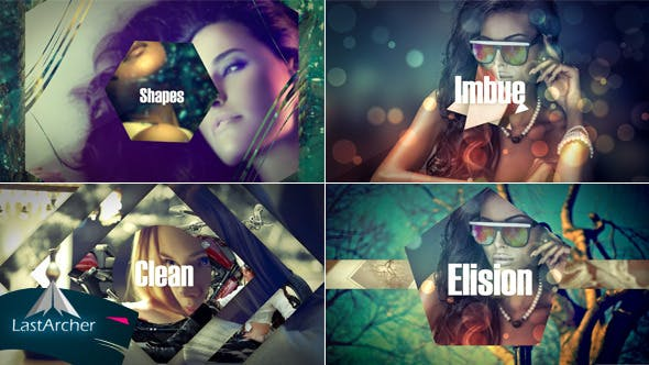 Slideshow Quick[Videohive[After Effects][6824324]