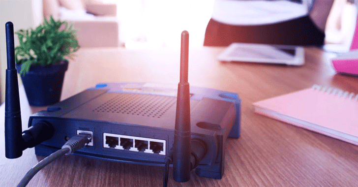Hacker Who Knocked Million Routers Offline Using MIRAI Arrested at London Airport