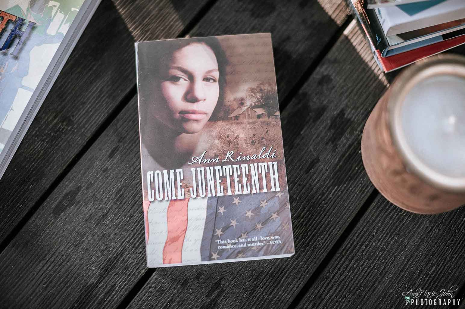 Juneteenth Books - Come Juneteenth (Great Episodes)