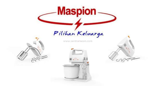 Harga Mixer Maspion
