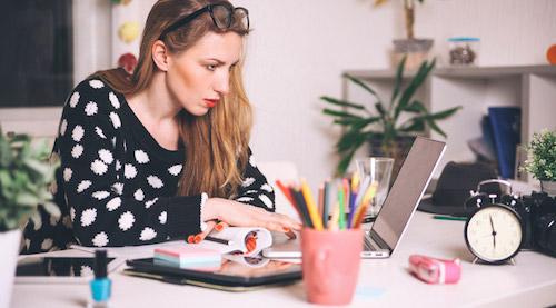 Blogging: Ekspektasi vs Realita
