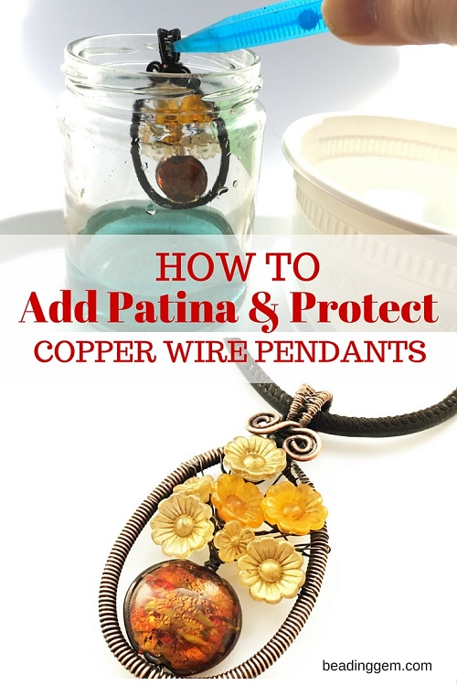 how to make sure copper wires work