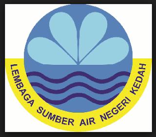 Rasmi - Jawatan Kosong (LSAN) Lembaga Sumber Air Negeri Kedah Terkini 2019