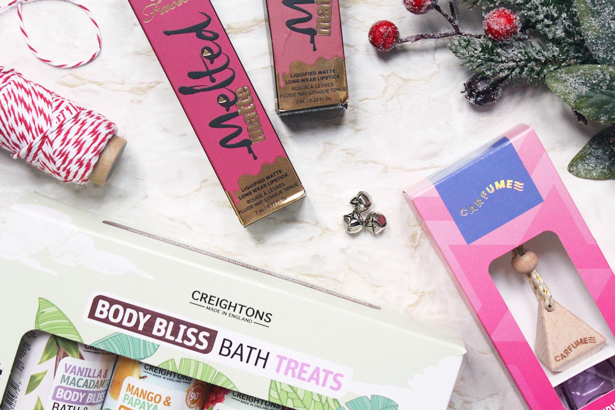 My Beauty Gifting Picks | Christmas 2020 Gift Guide