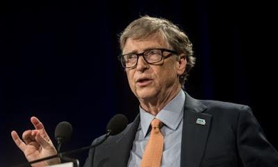Bill Gates Warns