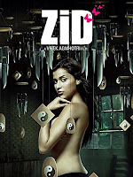 Zid 2014 Full Movie 720p HDRip Hindi x264 Download