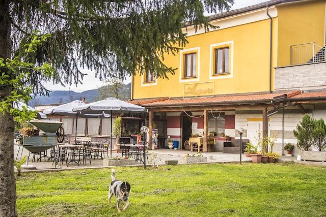 Hotel a Brugnato (La Spezia) Viaggynfo travel blog