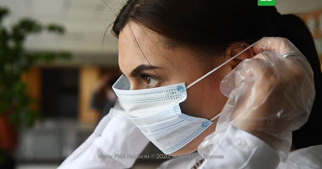 Израильские врачи заявили, что носить маски на улице опасно
