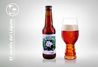 Panda Beer Panda Garden