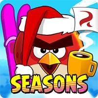 ANGRY BIRDS Seasons v6.2.1 MOD Apk