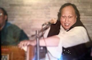 Lyrics Jab Tera Hukam Mila Tark-e-Mohabat Ker Di