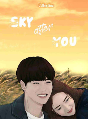 Novel Sky After You Karya Cellestine PDF