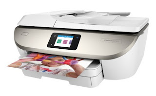 HP ENVY Photo 7822 All-in-One Printer Driver