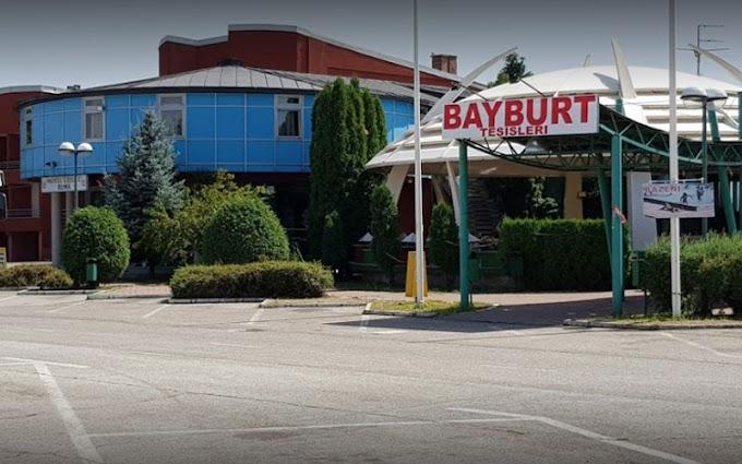 Bayburt Tesisleri Motel Uzelac Ruma Sırbistan