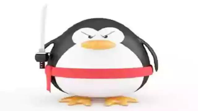 تعريف بنجوين جوجل البطريق Google Penguin