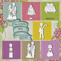 Jellypark Wedding Bundle