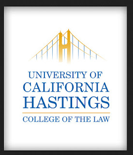 hastings law school ranking