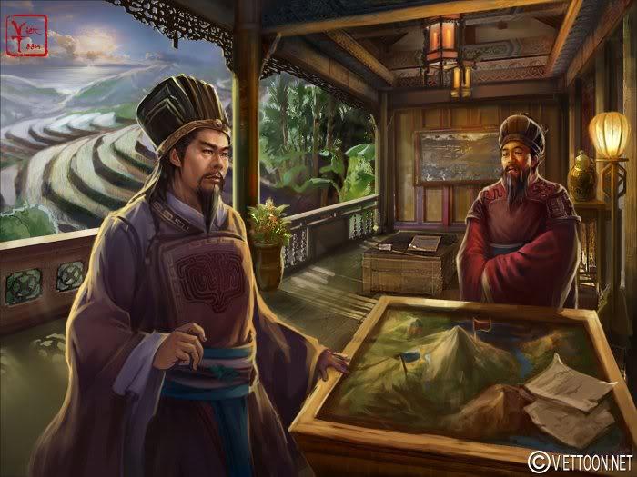 Chính quyền Dương Đình Nghệ (931 – 937)