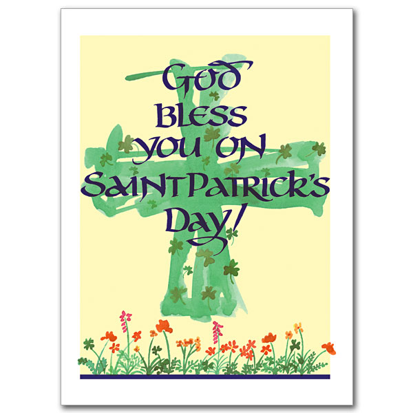 Patrick prayers