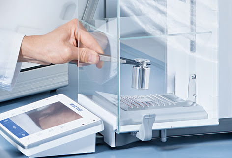 12 Free Tips from Mettler Toledo Help Keep Test Weights Accurate  ~ International Weighing Review