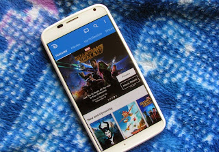 Video Content Can Migrate Platforms  Disney Movies