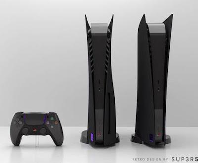Hati-hati PS5 Tidak Resmi Beredar dipasaran