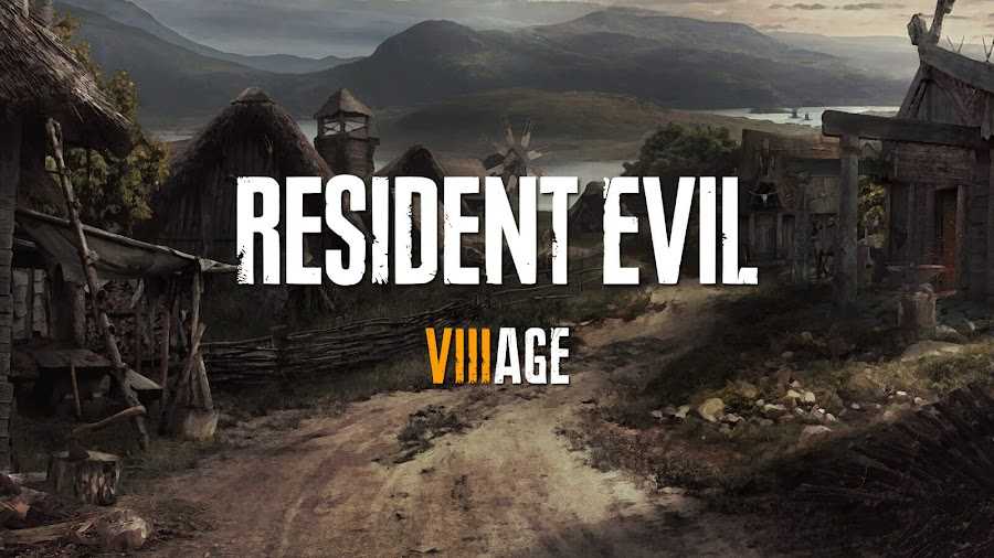 resident evil 8 village title leaked chris redfield returns survival horror capcom pc ps4 ps5 xb1 xsx