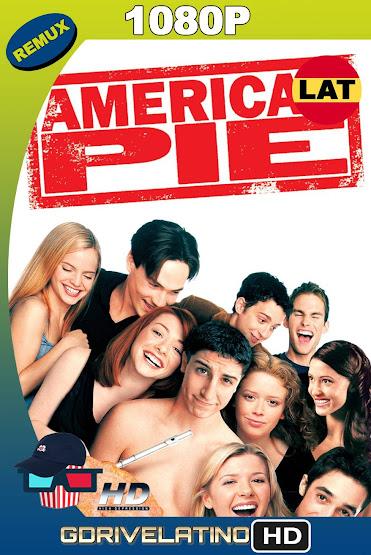 American Pie (1999) UNRATED BDRemux 1080p Latino-Ingles MKV