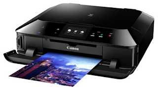 Canon PIXMA MG7160 Driver Download and Wireless Setup for Mac OS,Waindows and Linux