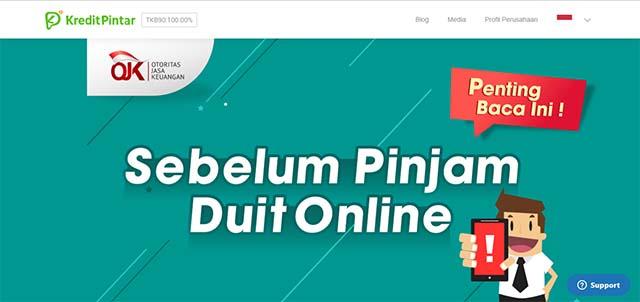 Aplikasi Pinjaman Online Android, Proses Cepat, Mudah Dan ...