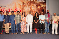 Rakshaka Bhatudu Telugu Movie Pre Release Function Stills  0050.jpg