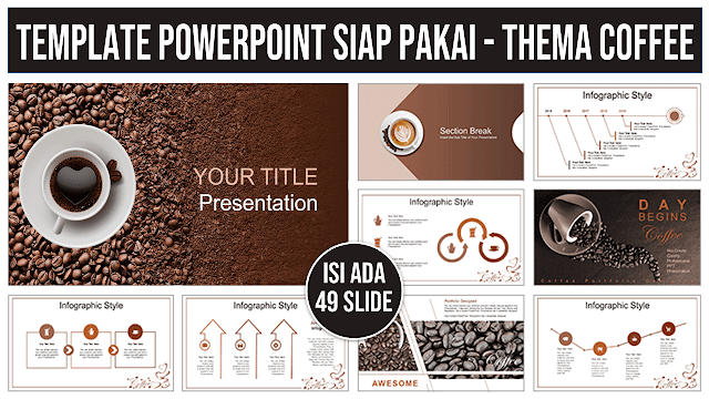 Free Download Template PowerPoint