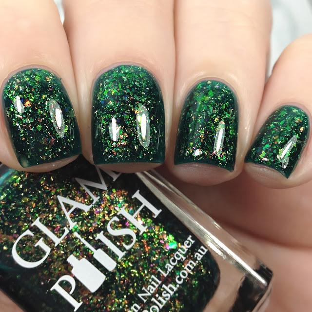 Glam Polish-AURYN