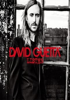 David Guetta Discografia Músicas Torrent Download capa
